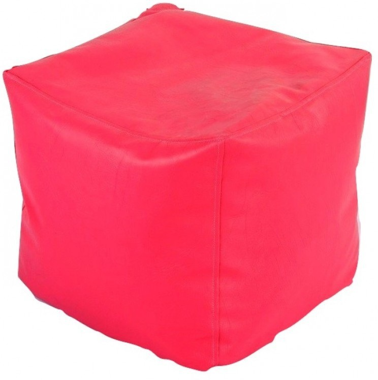 View stylx XXL Bean Cube Cover(Pink) Furniture (Stylx)