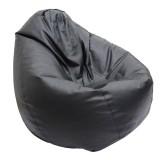 Relax XL Bean Bag Cover (Black)