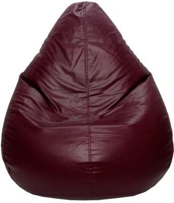 Psygn Large Teardrop Bean Bag Cover