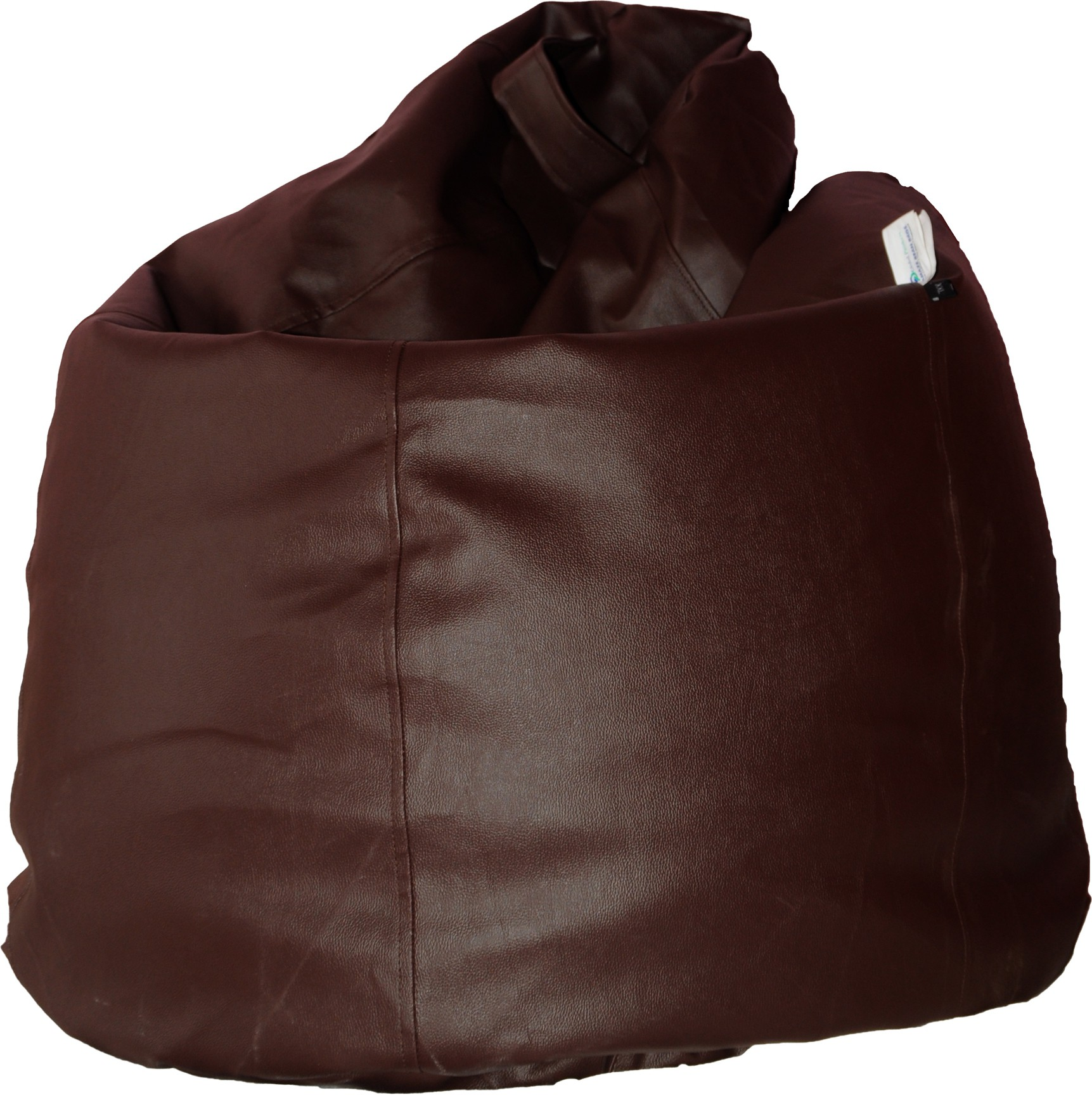 View Amaze XXL Bean Bag Cover(Brown) Furniture (Amaze)