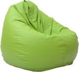 Relax XXXL Bean Bag Cover (Green)