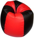 Splendid XL Bean Bag Cover (Multicolor)
