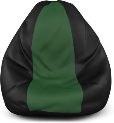 Blue Sand XL Bean Bag Cover