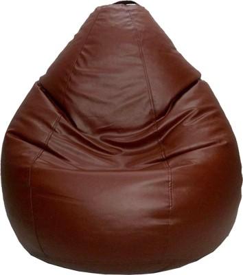 Tuscans XXL Teardrop Bean Bag Cover