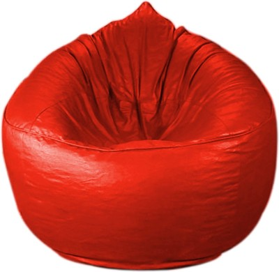 Aruze XXXL Bean Bag Sofa  Cover (Without Filling)