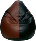 PSYGN XXXL Teardrop Bean Bag Cover (Mult...