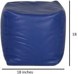 stylx XXL Teardrop Bean Bag Cover (Blue)