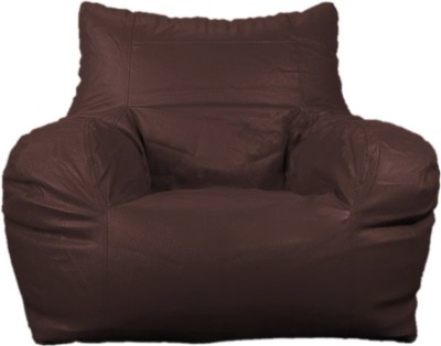 Aruze XXXL Bean Bag Chair  Cover (Without Filling)