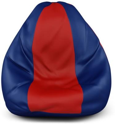 Blue Sand XXL Bean Bag Cover