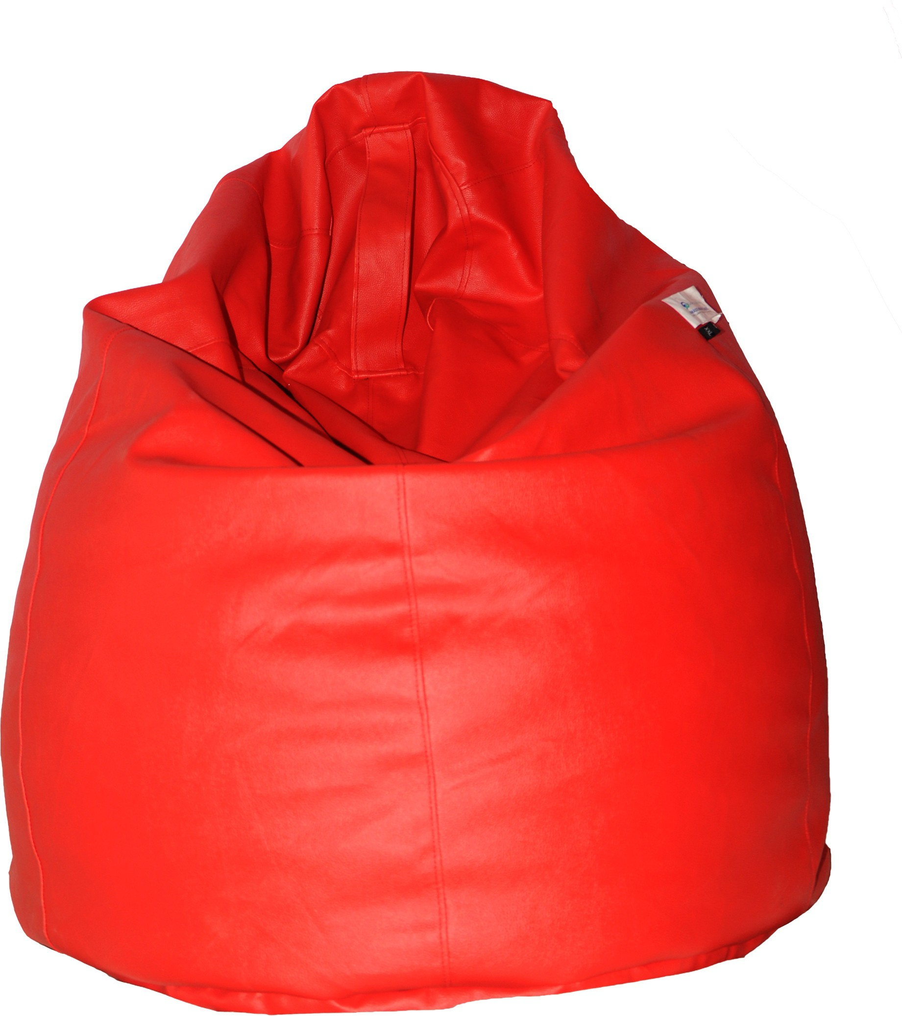 View Amaze XXL Bean Bag Cover(Red) Furniture (Amaze)