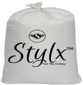 Stylx four kg Bean Bag Filler(Standard)