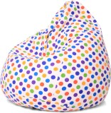 Style Homez XL Classic Teardrop Bean Bag...