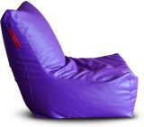 Style Homez XXXL Bean Bag Chair  With Be...