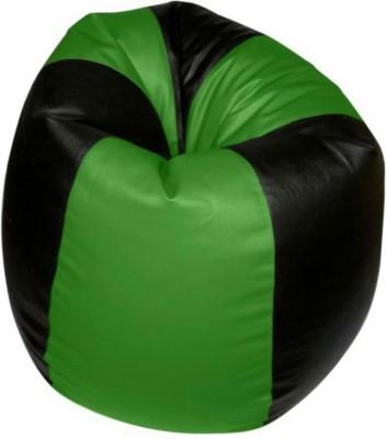 Comfort Bean Bags XXL Bean Bag  With Bean Filling