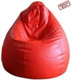 VSK XXL Bean Bag Cover (Red)