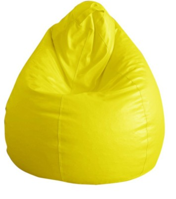 Creative Homez XXXL Teardrop Bean Bag  With Bean Filling