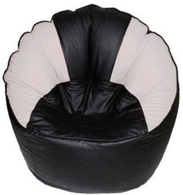 Comf On XXXL Bean Bag Chair  Cover (Without Filling)