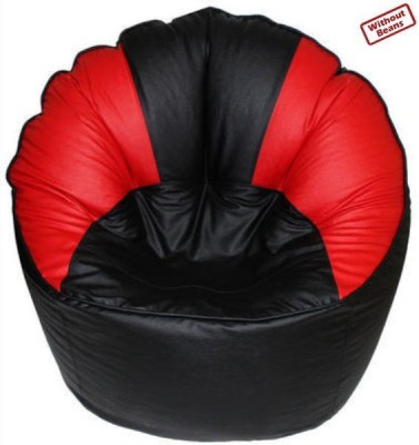 Delight Medium Bean Bag Sofa  Cover (Without Filling)