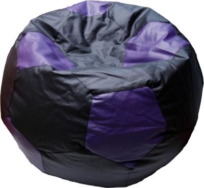 OHS XL Bean Bag  With Bean Filling