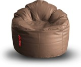 Style Homez XXXL Lounger Bean Bag  With ...