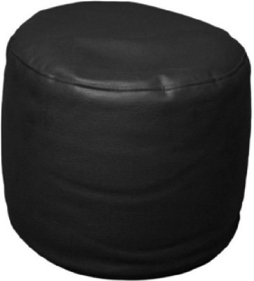 Dayorg Large Bean Bag Footstool  With Bean Filling