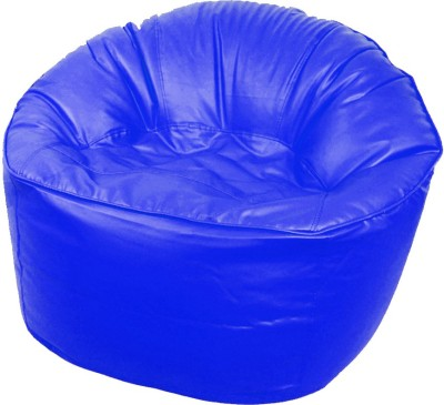 Amatya XXL Bean Bag Sofa  Cover (Without Filling)