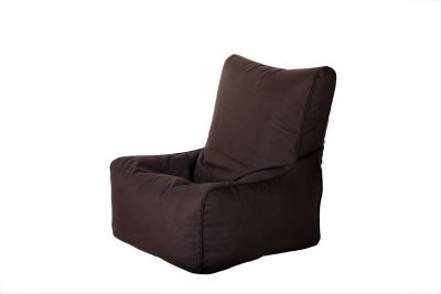 Comfy Bean Bags Large Bean Bag Chair  With Bean Filling