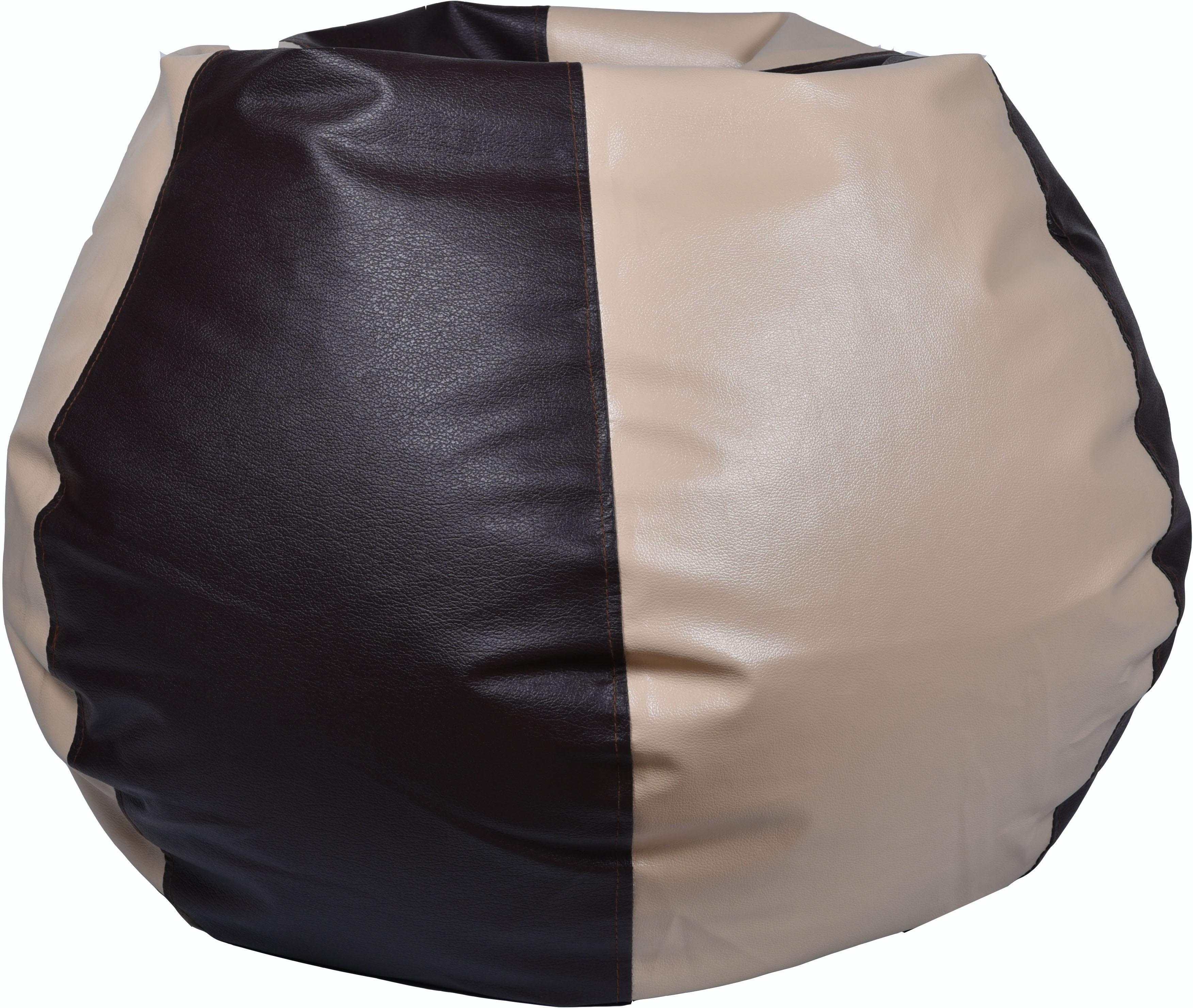 View Mobler XXXL Bean Bag  With Bean Filling(Multicolor) Furniture (Mobler)