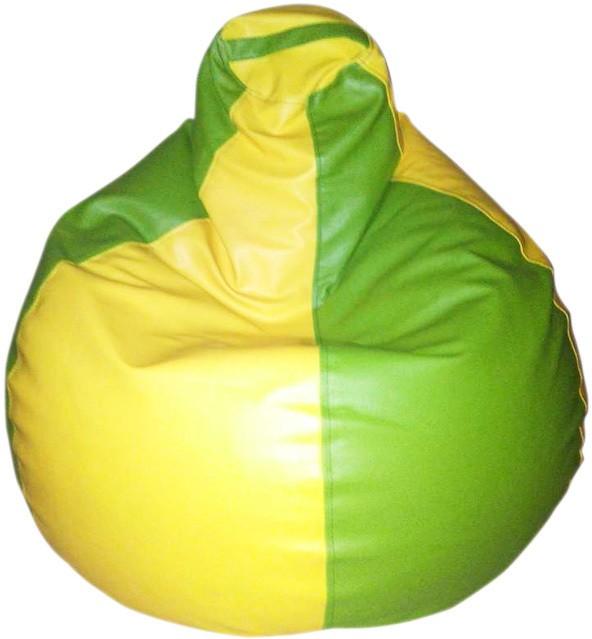 View Comfort XXXL Bean Bag  With Bean Filling(Multicolor) Furniture (Comfort)
