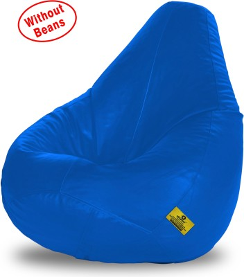 Dolphin Bean Bags XXXL Teardrop Bean Bag  Cover (Without Filling)