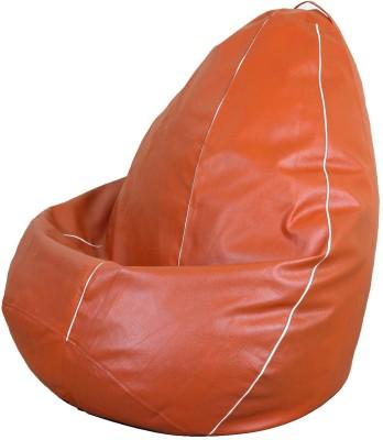 OHS XL Teardrop Bean Bag  With Bean Filling