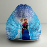 Disney XXXL Frozen Anna & Elsa Digital P...