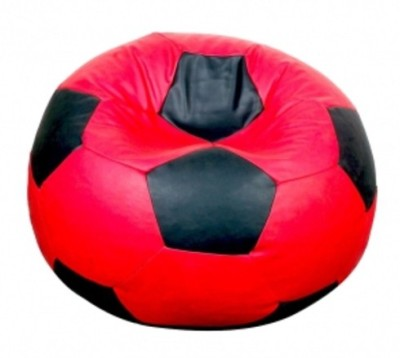 Rucomfy XL Football 1 Teardrop Bean Bag  Cover (Without Filling)