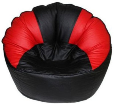The Furniture Store XXXL Flower Sofa Bean Bag Sofa  Cover (Without Filling)