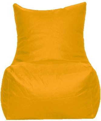 Chome Large Bean Bag  Cover (Without Filling)