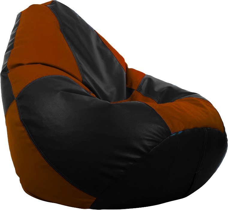 View Cosmo XL Bean Bag Cover(Multicolor) Furniture (Cosmo)