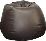 Fat Finger XXL Teardrop Bean Bag  With B...