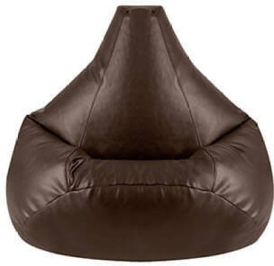 Rockyard Large Glory Teardrop Bean Bag  With Bean Filling