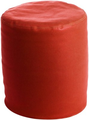 Styleco Large Bean Bag Footstool  Cover (Without Filling)