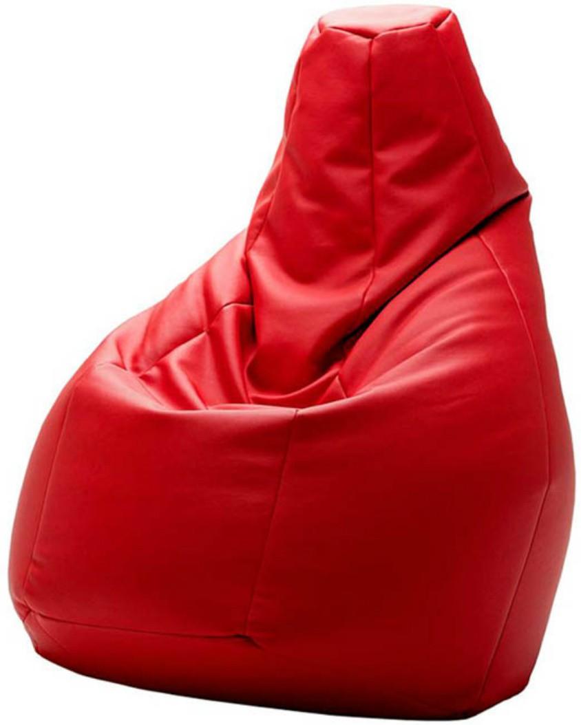 View Creative Homez XL Bean Bag Cover(Red) Furniture (Creative Homez)