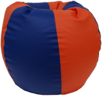 Fun ON XL Bean Bag XL (Cover Only) Bean Bag  Cover (Without Filling)