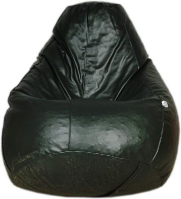 Fat Finger XL Teardrop Bean Bag  With Bean Filling