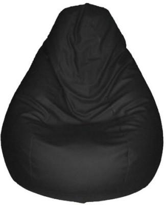 MEHDI XXL Bean Bag  With Bean Filling