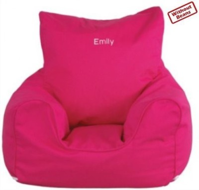 Emily XXXL Bean Bag Sofa  Cover (Without Filling)