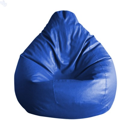 31st Street XL Teardrop Bean Bag  Cover (Without Filling)