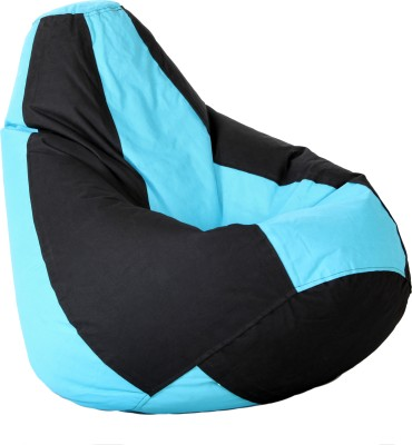 Comfy Bean Bags XXL Bean Bag Cover (Without Filling)