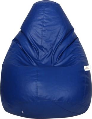 Star XL Muddha Bean Bag Sofa  With Bean Filling