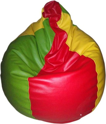 Comfort Bean Bags XXXL Bean Bag  With Bean Filling