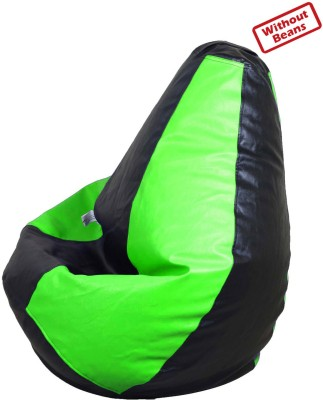 OHS XL Teardrop Bean Bag  Cover (Without Filling)
