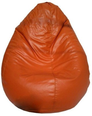 TJAR XL Bean Bag  With Bean Filling